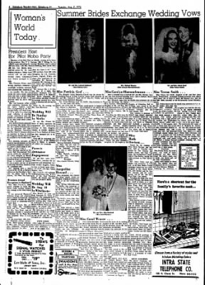 Galesburg Register-Mail from Galesburg, Illinois on August 7, 1973 · Page 8