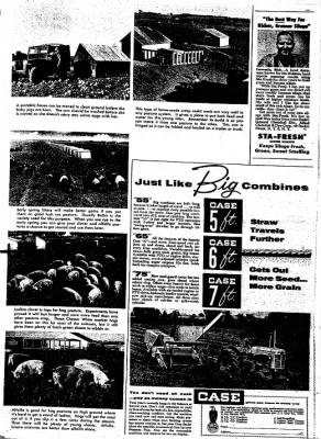 The Algona Upper Des Moines from Algona, Iowa on May 15, 1956 · Page 12
