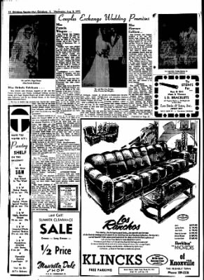 Galesburg Register-Mail from Galesburg, Illinois on August 8, 1973 · Page 13
