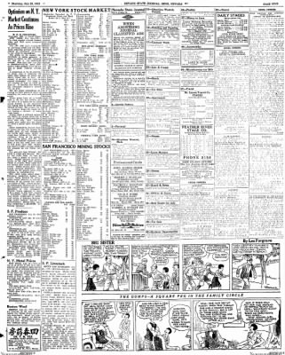 Nevada State Journal from Reno, Nevada on July 25, 1935 · Page 9