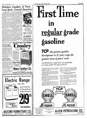 The Courier News from Blytheville, Arkansas on December 17, 1954 · Page 7