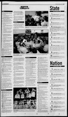 The Pantagraph from Bloomington, Illinois on January 5, 1997 · Page 47