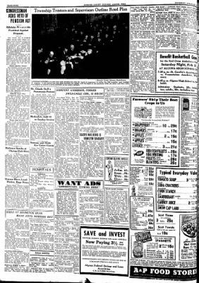 Kossuth County Advance from Algona, Iowa on February 19, 1942 · Page 4