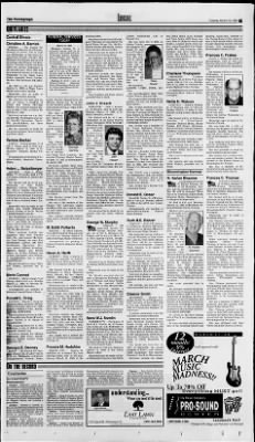 The Pantagraph from Bloomington, Illinois on March 16, 1999 · Page 5