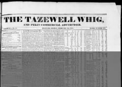 The Tazewell Whig
