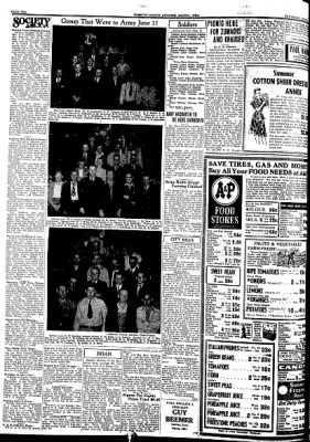 Kossuth County Advance from Algona, Iowa on June 25, 1942 · Page 5