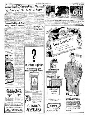 The Courier News from Blytheville, Arkansas on December 17, 1954 · Page 14
