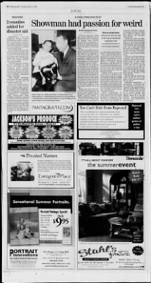 The Pantagraph from Bloomington, Illinois on July 23, 2006 · Page 12