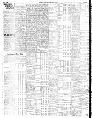 Kossuth County Advance from Algona, Iowa on November 23, 1944 · Page 8
