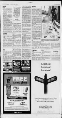 The Pantagraph from Bloomington, Illinois on November 27, 2004 · Page 63