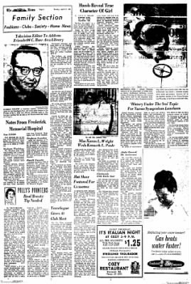 The News from Frederick, Maryland on April 12, 1966 · Page 2