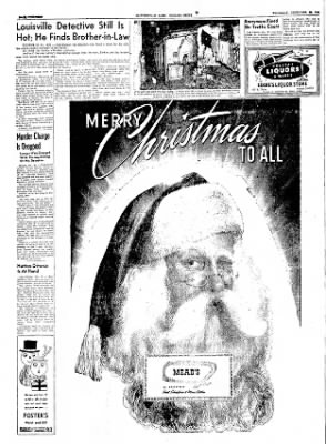 The Courier News from Blytheville, Arkansas on December 23, 1954 · Page 14