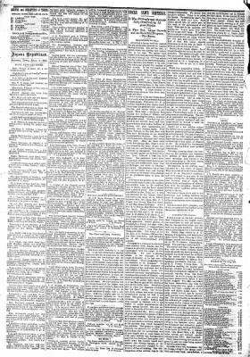 The Algona Republican from Algona, Iowa on July 9, 1890 · Page 4