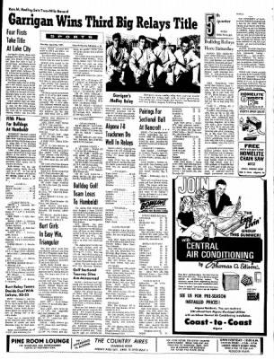 Kossuth County Advance from Algona, Iowa on April 26, 1971 · Page 11