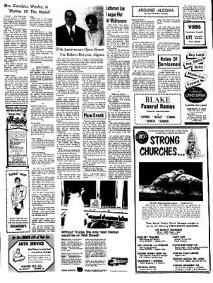 Kossuth County Advance from Algona, Iowa on May 10, 1971 · Page 7