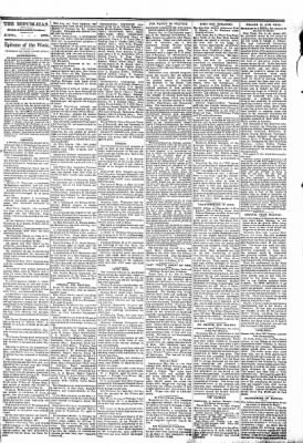 The Algona Republican from Algona, Iowa on October 8, 1890 · Page 6
