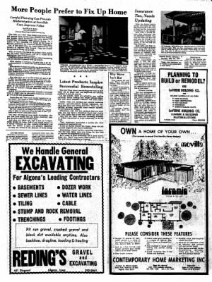 Kossuth County Advance from Algona, Iowa on May 24, 1971 · Page 21