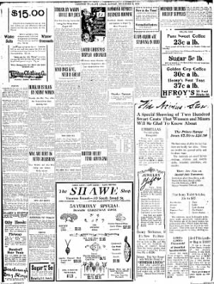 trenton evening times from trenton new jersey on december 4 1914 page 11. Black Bedroom Furniture Sets. Home Design Ideas