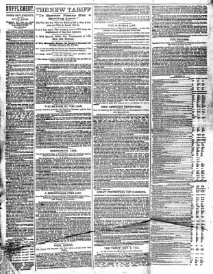 The Algona Republican from Algona, Iowa on October 22, 1890 · Page 8