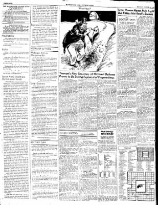 The Courier News from Blytheville, Arkansas on March 14, 1949 · Page 4