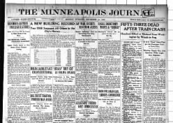The Minneapolis Journal