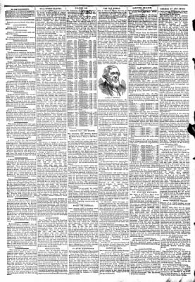 The Algona Republican from Algona, Iowa on November 19, 1890 · Page 2