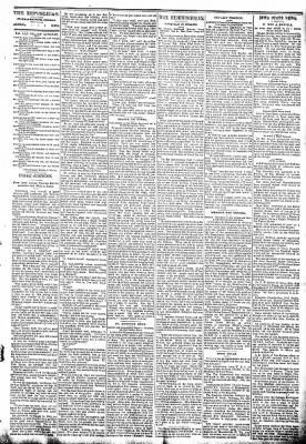 The Algona Republican from Algona, Iowa on November 26, 1890 · Page 3