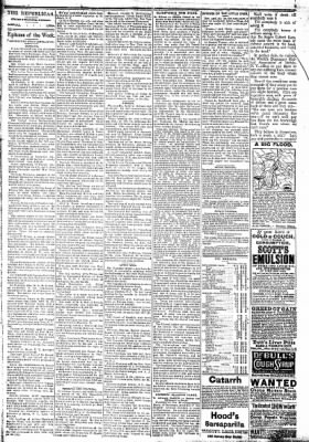 The Algona Republican from Algona, Iowa on December 3, 1890 · Page 8
