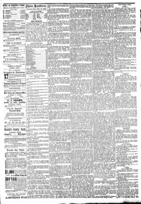 The Algona Republican from Algona, Iowa on December 17, 1890 · Page 4