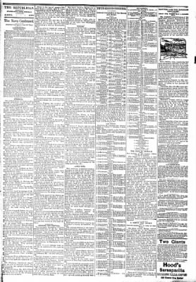 The Algona Republican from Algona, Iowa on December 17, 1890 · Page 6