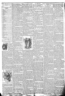 The Algona Republican from Algona, Iowa on December 17, 1890 · Page 7