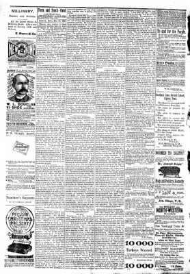 The Algona Republican from Algona, Iowa on December 17, 1890 · Page 8