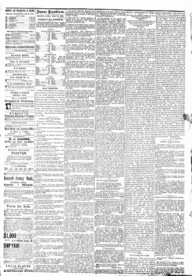 The Algona Republican from Algona, Iowa on January 14, 1891 · Page 4