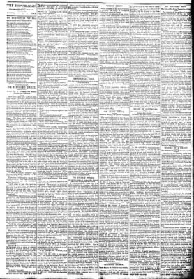 The Algona Republican from Algona, Iowa on January 21, 1891 · Page 3