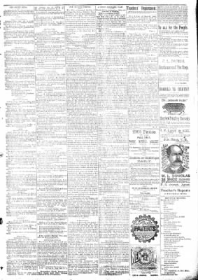 The Algona Republican from Algona, Iowa on January 28, 1891 · Page 5