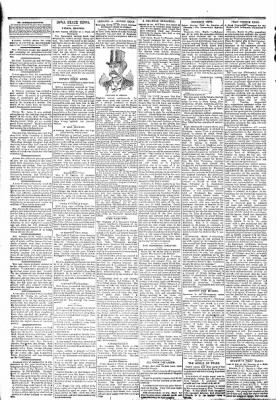 The Algona Republican from Algona, Iowa on March 11, 1891 · Page 6