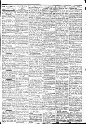 The Algona Republican from Algona, Iowa on April 1, 1891 · Page 6