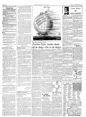 The Courier News from Blytheville, Arkansas on December 30, 1954 · Page 4