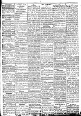 The Algona Republican from Algona, Iowa on May 27, 1891 · Page 2