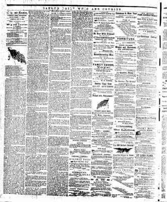 Bangor Daily Whig and Courier from Bangor, Maine on December 24, 1861 · Page 2