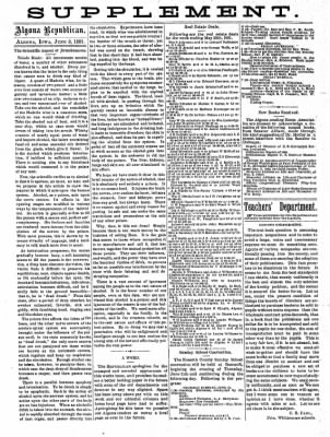 The Algona Republican from Algona, Iowa on June 3, 1891 · Page 5