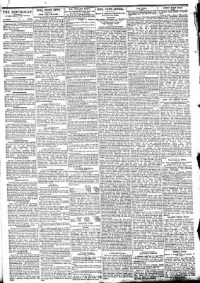 The Algona Republican from Algona, Iowa on June 10, 1891 · Page 8