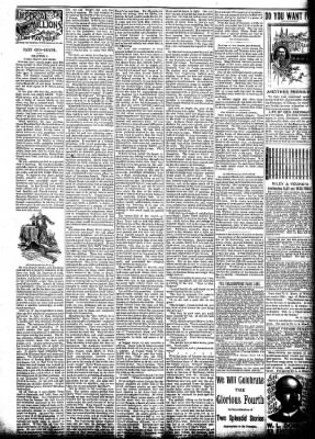 The Algona Republican from Algona, Iowa on June 17, 1891 · Page 5