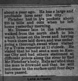 The Leavenworth Times from Leavenworth, Kansas on March 30, 1893
