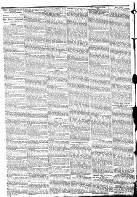 The Algona Republican from Algona, Iowa on July 1, 1891 · Page 6