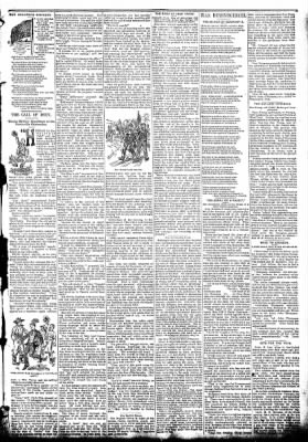 The Algona Republican from Algona, Iowa on July 1, 1891 · Page 7