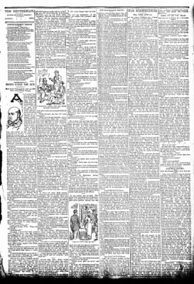 The Algona Republican from Algona, Iowa on July 15, 1891 · Page 3