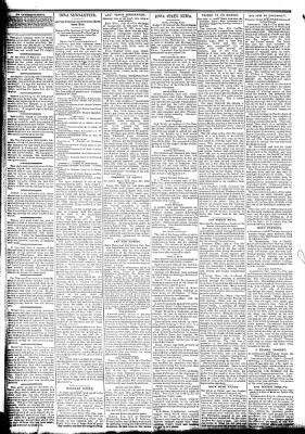 The Algona Republican from Algona, Iowa on July 15, 1891 · Page 8