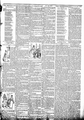 The Algona Republican from Algona, Iowa on August 5, 1891 · Page 3