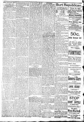 The Algona Republican from Algona, Iowa on August 19, 1891 · Page 10